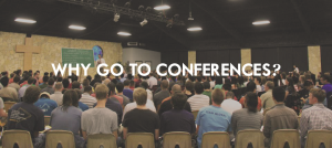 Christian conferences